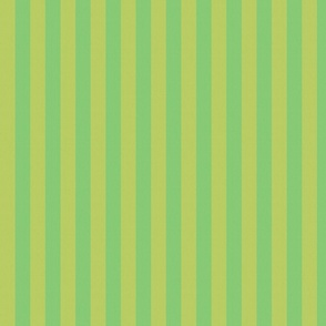 Green and Lime Stripes (small)