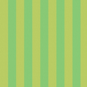 Green and Lime Stripes (medium)