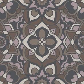 Neutral Kaleidoscope