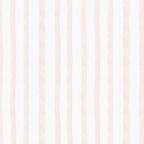 watercolour candyfloss stripe - medium