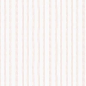 watercolour candyfloss stripe - small