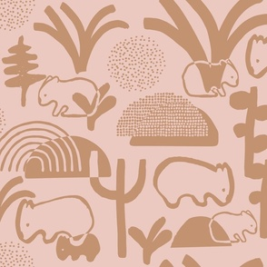 wombat_abstract_landscape_family_2021-05