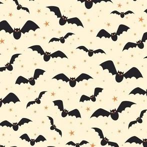 Happy Bats