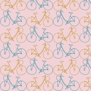 Bicycle Joy
