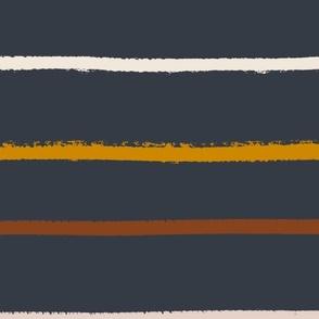 textured stripe on slate