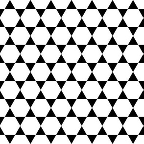 01198960 : S63V : black + white