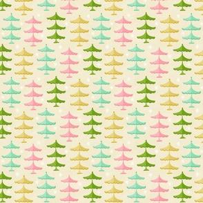 Blooming Waves Grey