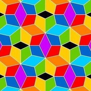 11994188 : U75R : rainbow