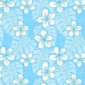 Pale Blue Garden small