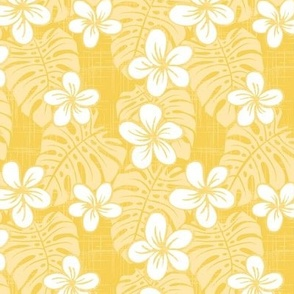 Pale Yellow Garden small