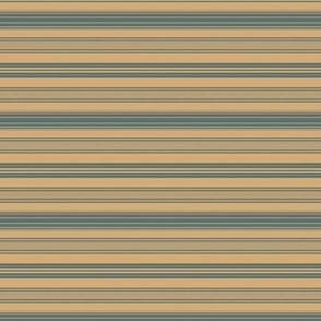 ticking stripe teal 2039-60