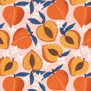 Peaches cute