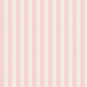 Pink and Cream Stripes (small)
