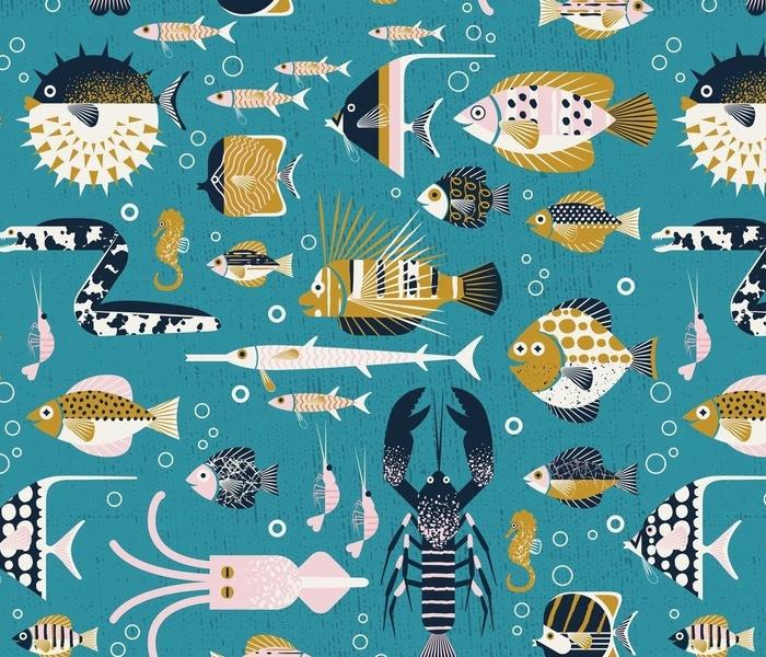 Blue Lagoon-L