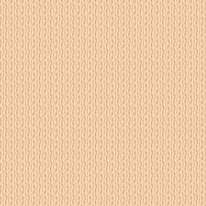 Honey vanilla Forsythia Stripe