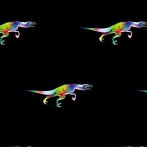 Psychedelic Raptor 2, S