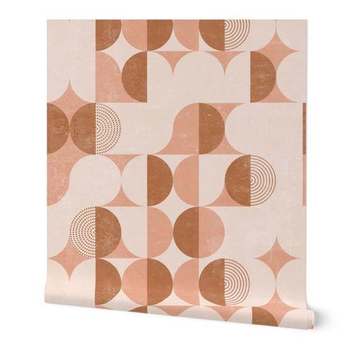 Pink Geometry