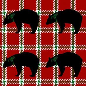 Big Bear Plaid