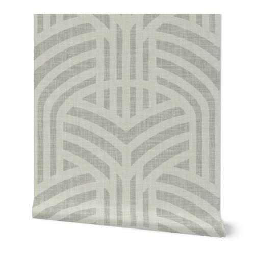 medium-Egyptian columns-neutral linen texture
