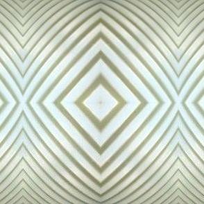 Rolling Streams of Pastel  Diamonds