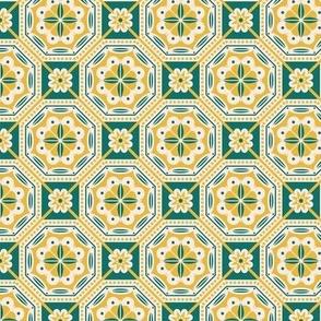 Green and yellow-nanditasingh