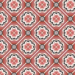 Pink and Brown-nanditasingh