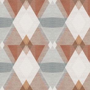 Native Modern Wallpaper