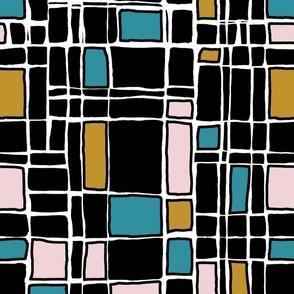 Abstract Blocks