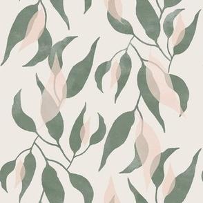 Gum Leaf_dusky_pink_green