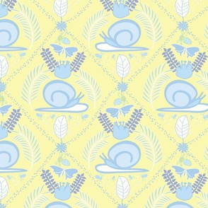Fall Leaves-olive-emerald (small)