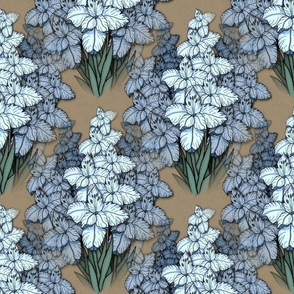 Petal_solids_coorginates_calm_gladiolus_pspst_6x6