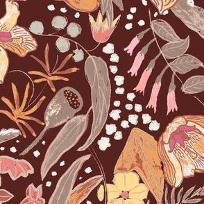 Autumnal Dance