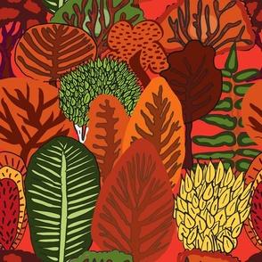 Forest Primeval