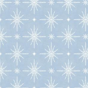 Arctic Icy Crystal