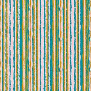 Joy in The Forest Stripes vertical