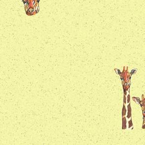 GiraffeBunting&Hat/ears