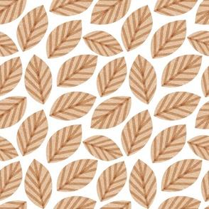 Leaves, Fall med