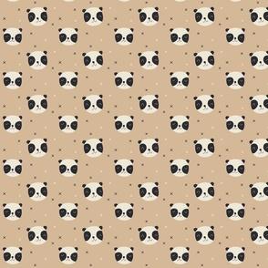 Panda Beige - Isa Form for Nerida Hansen