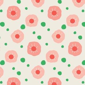 Flowerbox Beige - Isa Form for Nerida Hansen