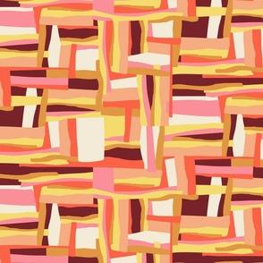 Bonanza Pink - Isa Form for Nerida Hansen