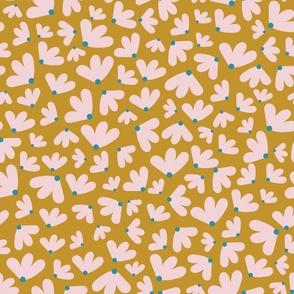 Joyful Mini Flowers