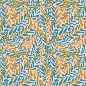 Joyful Ferns