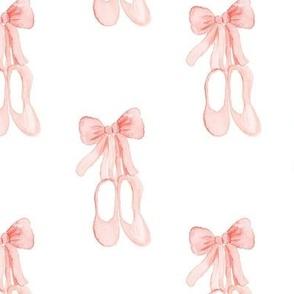 Princess Ballerina Slippers MEDIUM