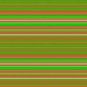 Christmas Stripe Random