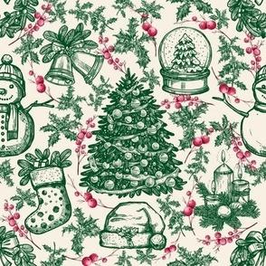 Christmas_toile