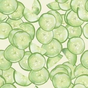 Cucumber Craze