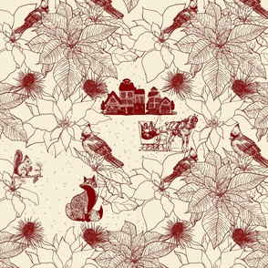 Winter_cardinals_poinsettias_ruby_toile