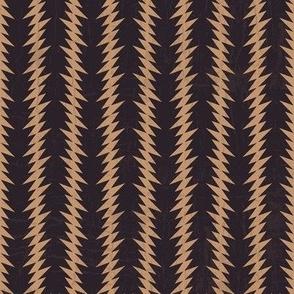 Brown geometrical 2-nanditasingh