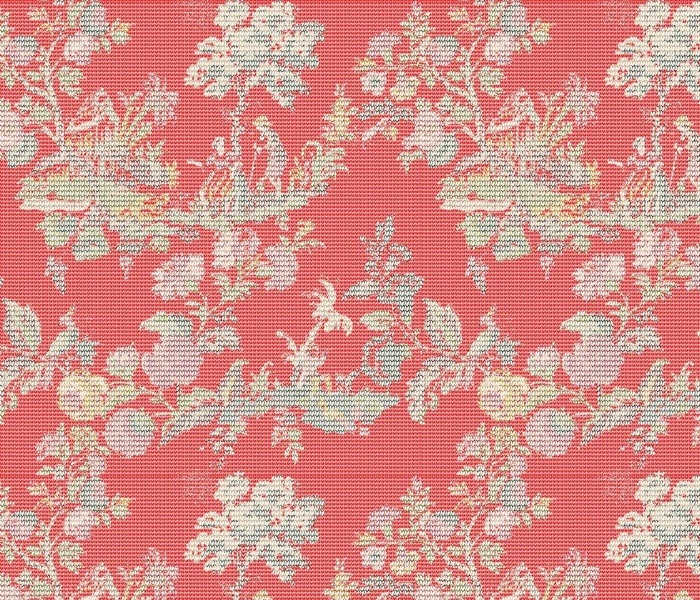 Holiday Traditions Toile Challenge