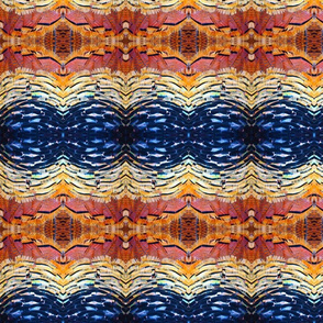 Turkey Stripes ii